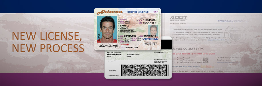 Driver Permit in Arizona