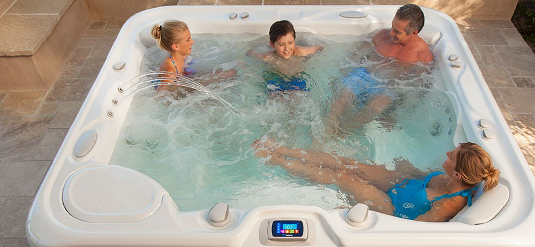 Hot Tubs Spas Jacuzzis Saunas In Prescott Az Footework