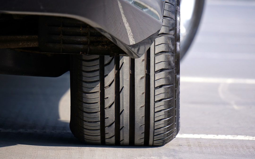 How Safe Are Your Tires?