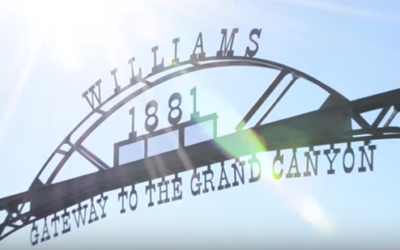 Visit Williams Arizona, Gateway to the Grand Canyon!