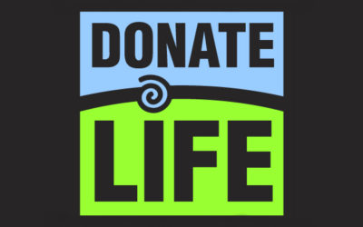 August Is 'MVD Saves Lives Month' Promoting Organ Donation