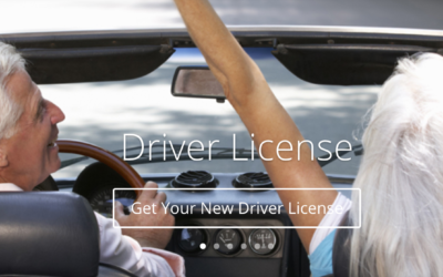 Private Cottonwood MVD Offering Arizona Drivers Licenses and IDs