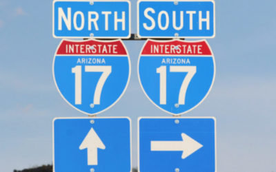 I-17 Ramp Lights Have Role in Wrong-Way Vehicle System