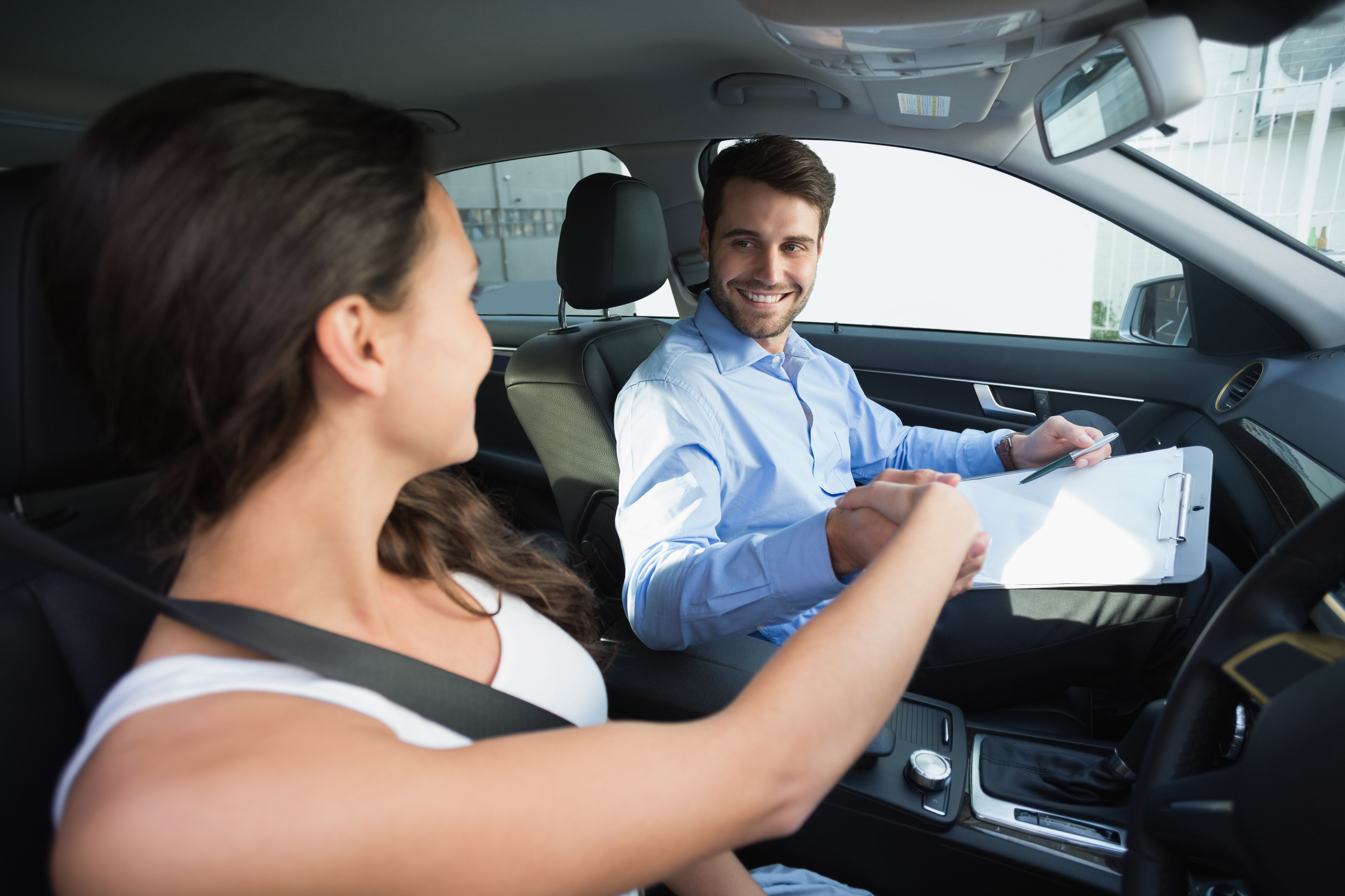 FooteWork Produces Higher Pass Rates on MVD Driving Test