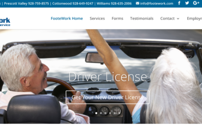 Jobs and Career Opportunities at FooteWork Auto License and Title Service