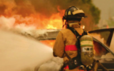 Car Fire Tips & Prevention