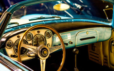 Check Vehicle's History Before Buying