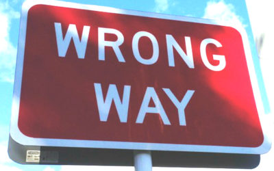 New Wrong-Way Detection System on I-17
