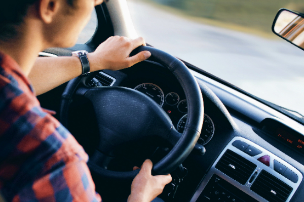 Arizona's New Driver Guide