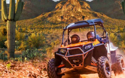 OHV Safety Tips for Awesome Summer Adventures