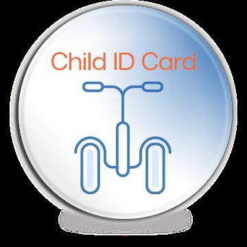 Child ID Button