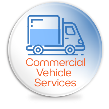 Commercial Vehicle Button