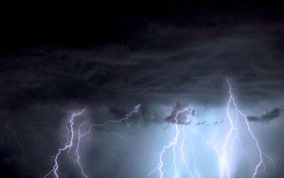 Monsoon Season is Here!